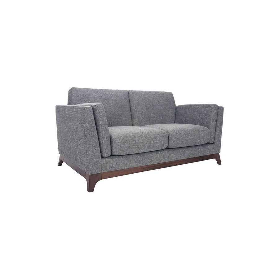 Ceni Loveseat 2 Seater Sofa | GFURN-Home - Furniture-GFURN Design Furniture-Très Fancy