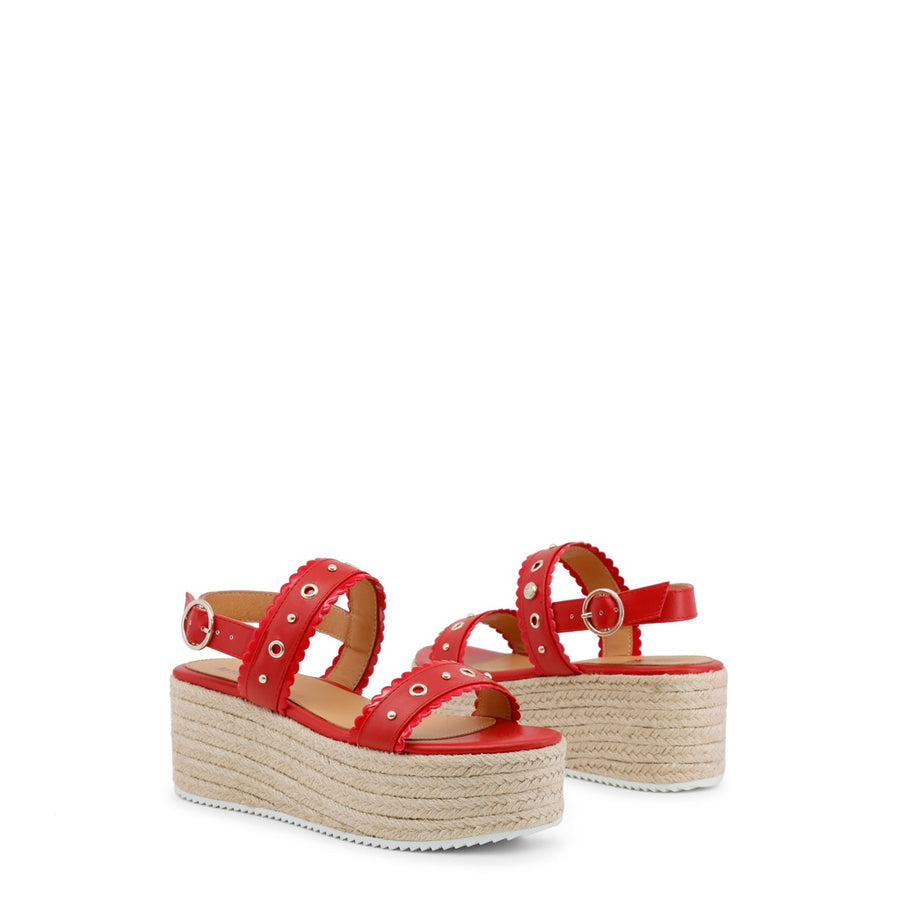 Love Moschino JA16067I15IA-Shoes - Wedges-Love Moschino-Très Fancy
