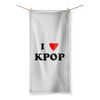 Ulzzang  Sublimation All Over Towel