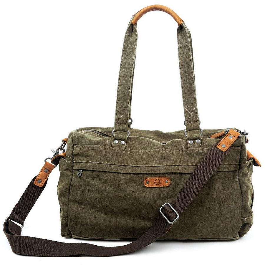 Valley River Canvas Weekender