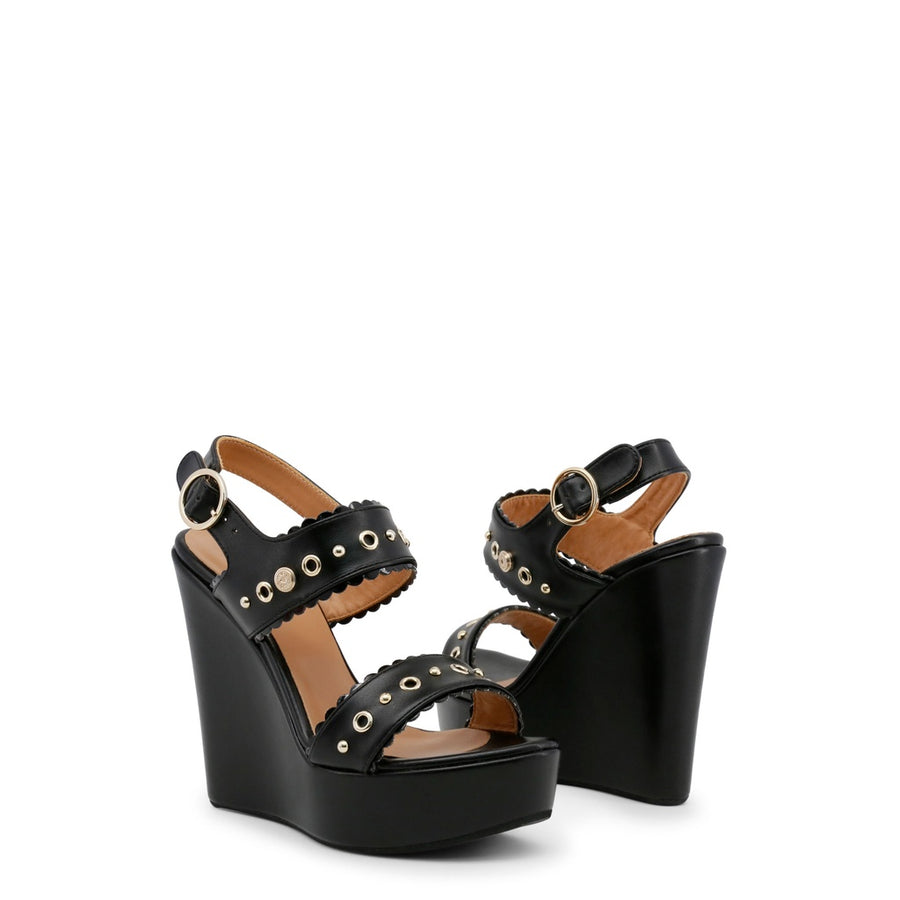 Love Moschino JA1604CE15IA-Shoes - Wedges-Love Moschino-36-Très Fancy