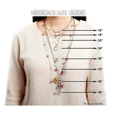 Absolute Elegance Layered Elite Neckpiece-Women - Jewelry - Necklaces-Blinglane-Très Fancy