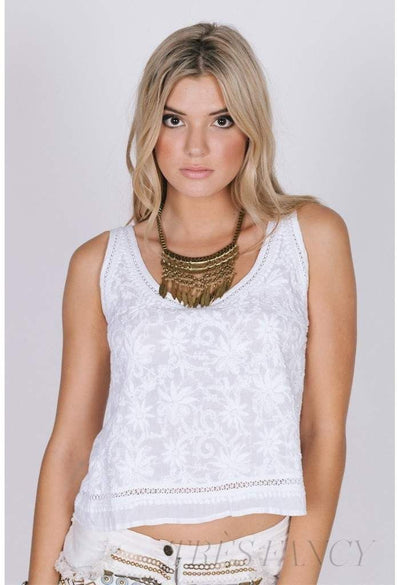 ANGEL TANK-Women - Apparel - Shirts - Blouses-RAGA-Très Fancy