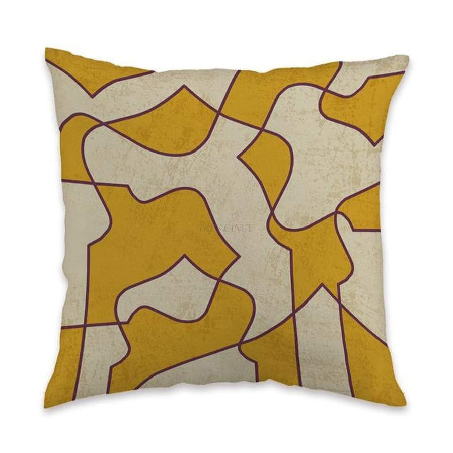 Arabesque-Home - Pillows & Throws-Home Interiors by Kbalkarran-Très Fancy