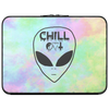 Chill Out Laptop Sleeve-Women - Bags - Backpacks-Hipster's Wonderland-13 Macbook Pro-Très Fancy