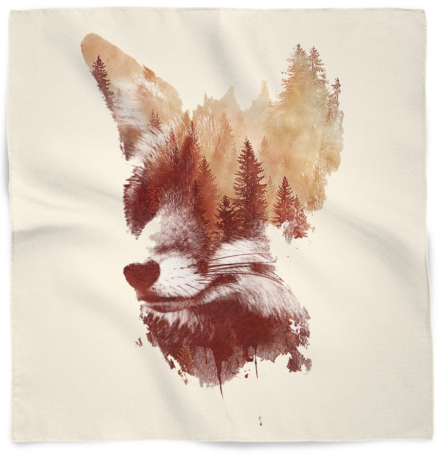 Blind fox-Bandanas-Astronaut-One Size-Très Fancy