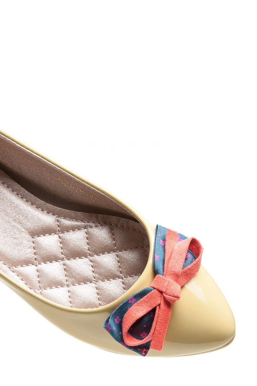 Ballet flats 53386 Zoki-Ballet Flats, Ballet Pumps for Women-Zoki-Très Fancy