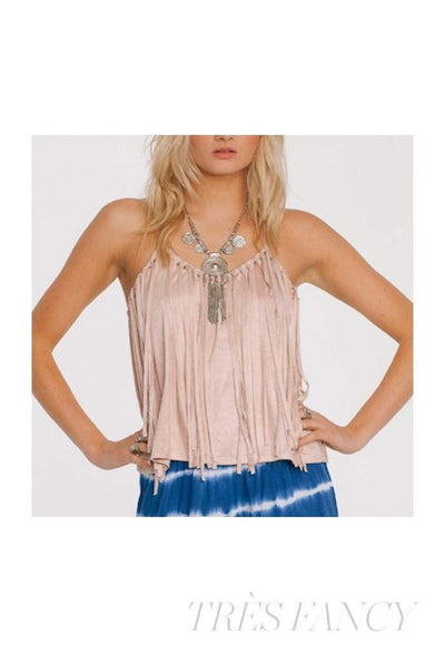 BANDIT TANK-Women - Apparel - Shirts - Blouses-RAGA-Très Fancy