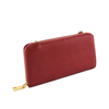 Burgundy Convertible Wallet-Women - Accessories - Wallets & Small Goods-Le Chic, LLC-TRESFANCY