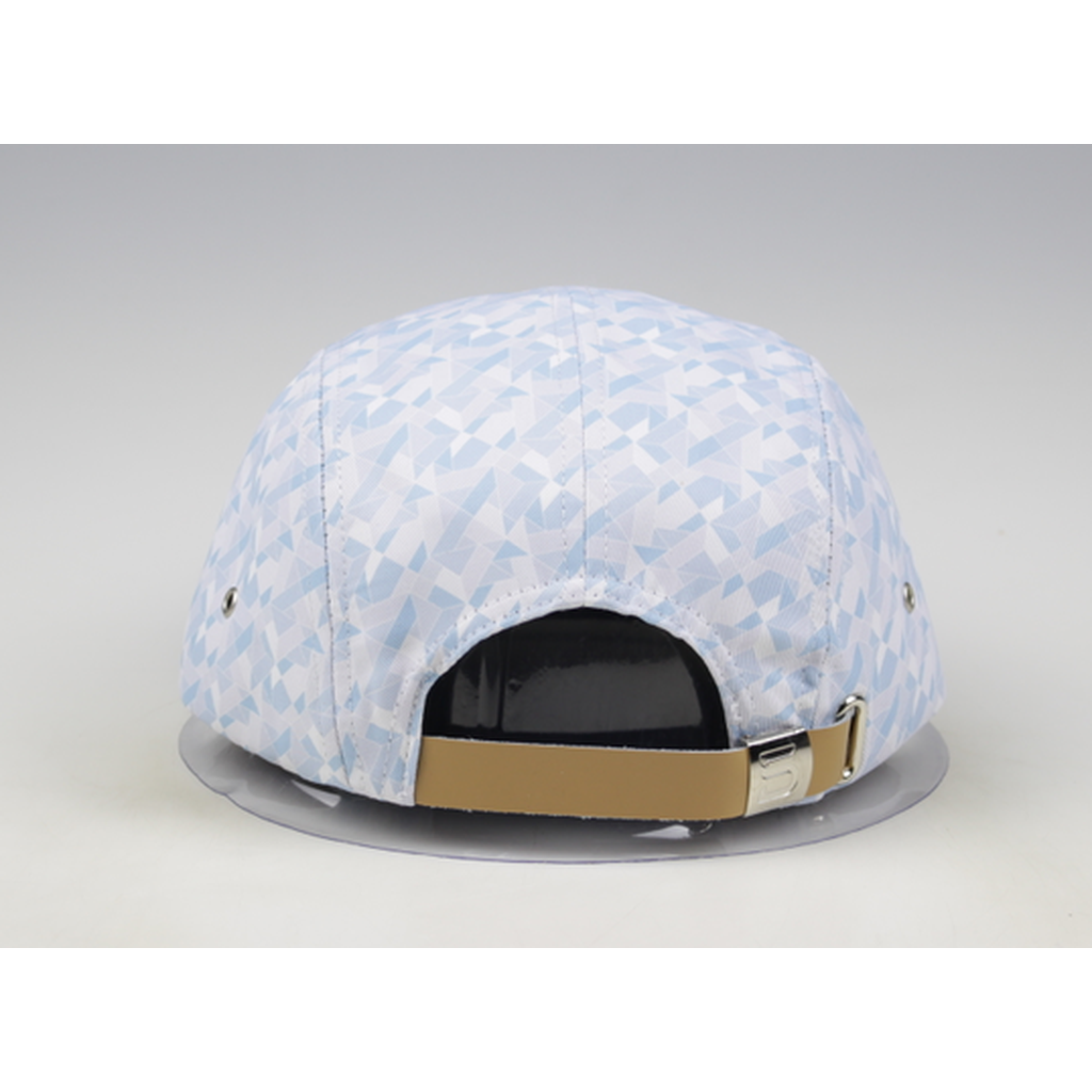 2e748e428cf Gnar-Whal the Narwhal 5 panel hat-Men - Accessories - Hats-Dome5
