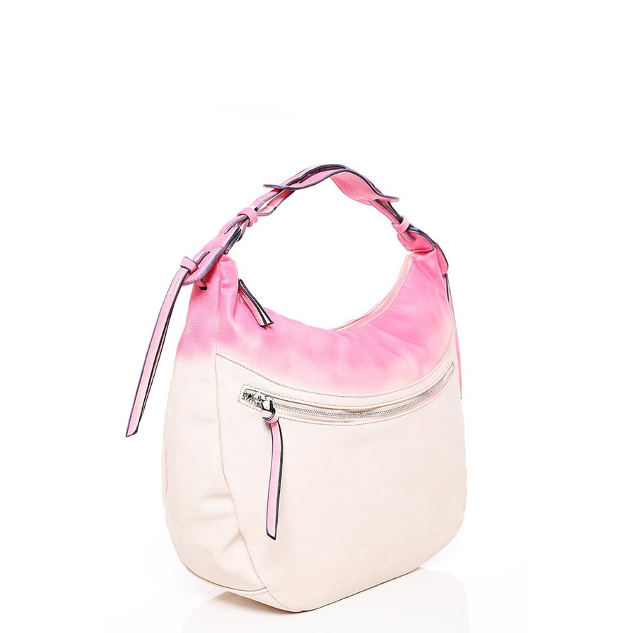 Pink Ombre Bag