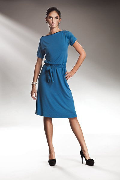 Daydress 7613 Nife-Day Dresses-Nife-Très Fancy