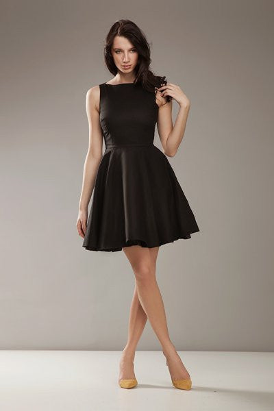 Daydress 9256 Nife-Day Dresses-Nife-Très Fancy