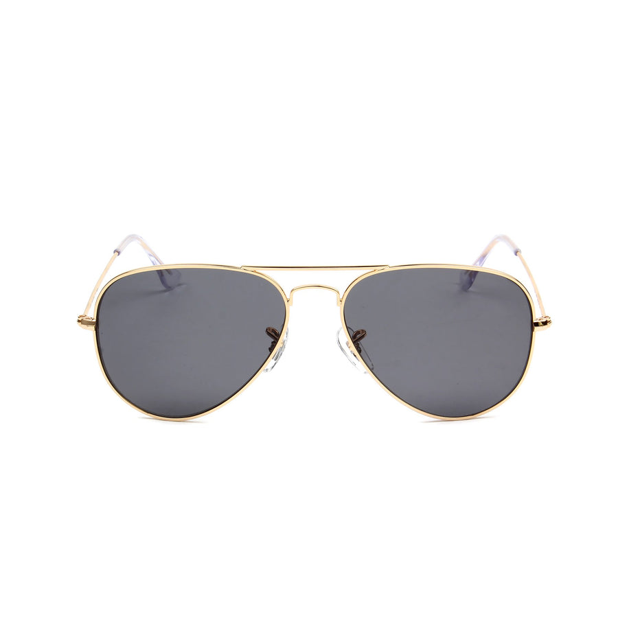 Rafale Gold - Dark Grey lens