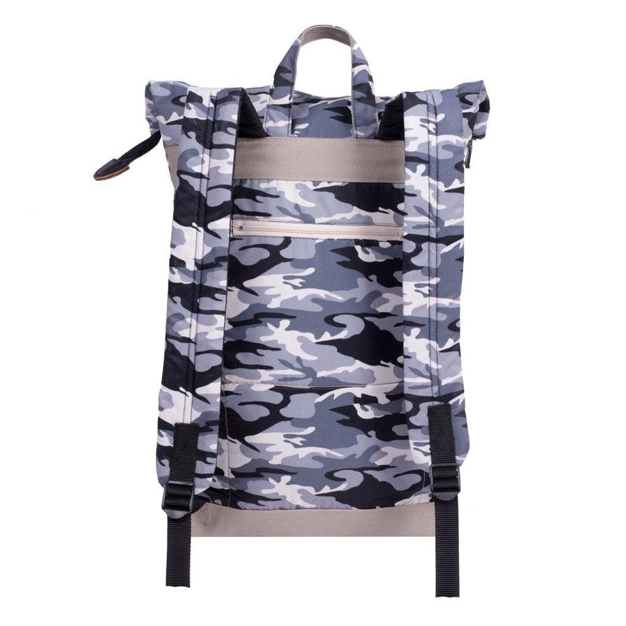 Army-Women - Bags - Backpacks-vooguish Fashion Accessories-Très Fancy