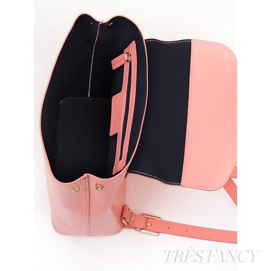 Envelope Backpack Small Pesca-Women - Bags - Backpacks-Paperthinks Europe-Très Fancy