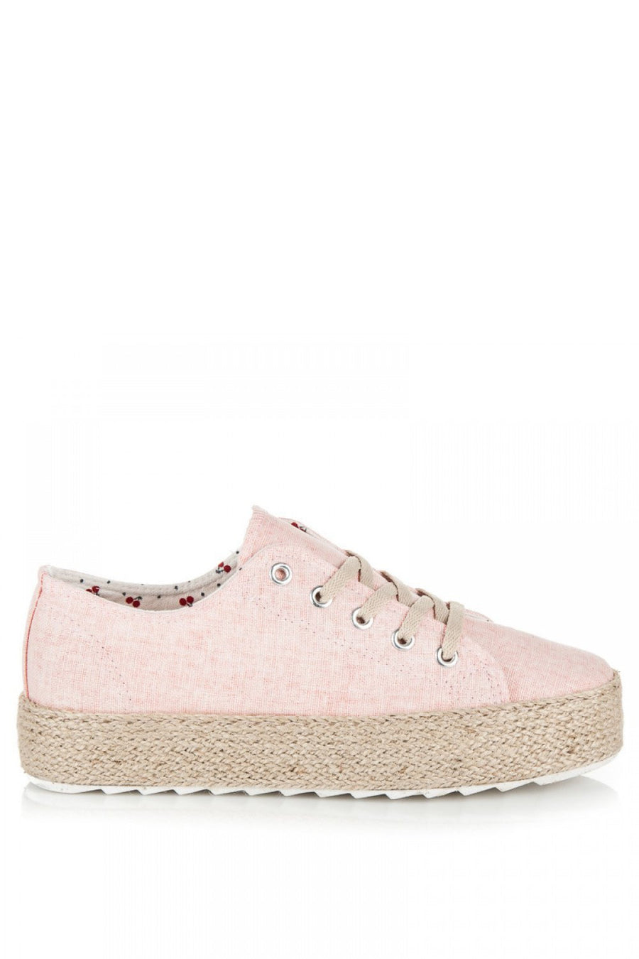 Espadrille 75654 Zoki-Women`s Athletic Shoes, Trainers, Sneakers-Zoki-Très Fancy