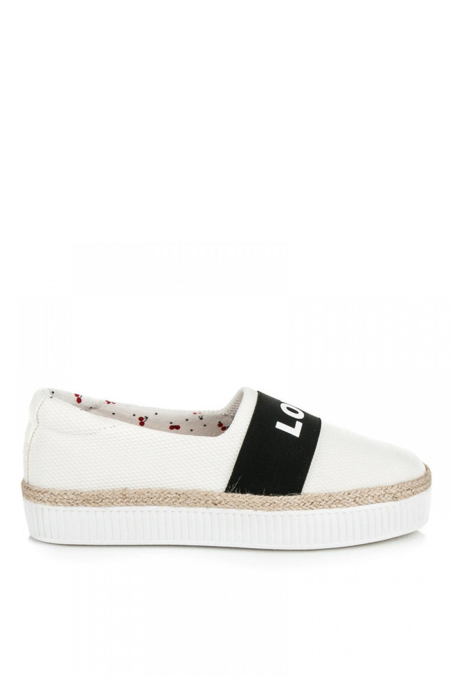 Espadrille 75661 Zoki-Women`s Athletic Shoes, Trainers, Sneakers-Zoki-Très Fancy