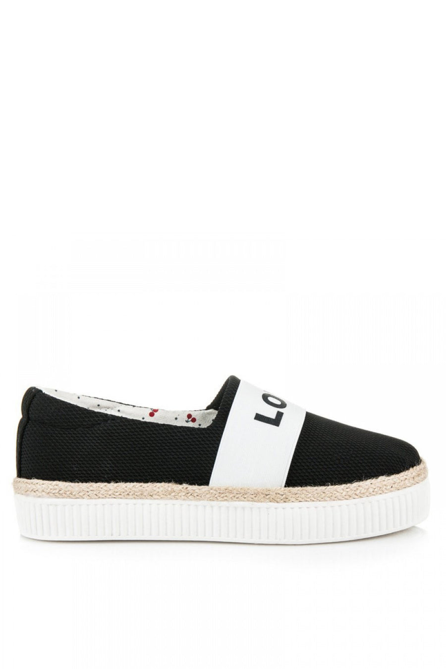 Espadrille 75662 Zoki-Women`s Athletic Shoes, Trainers, Sneakers-Zoki-Très Fancy