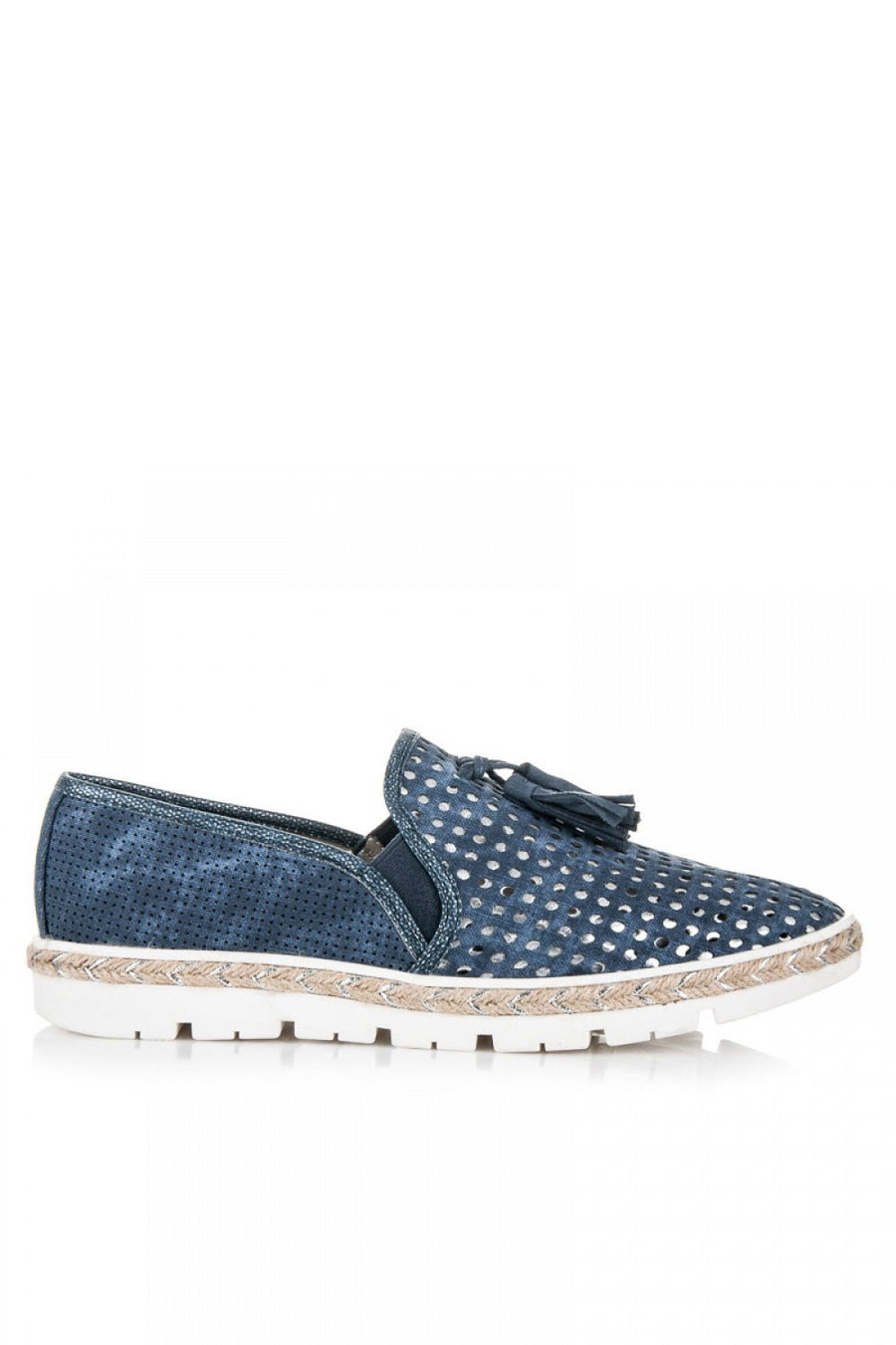 Espadrille 78525 Zoki-Women`s Athletic Shoes, Trainers, Sneakers-Zoki-Très Fancy
