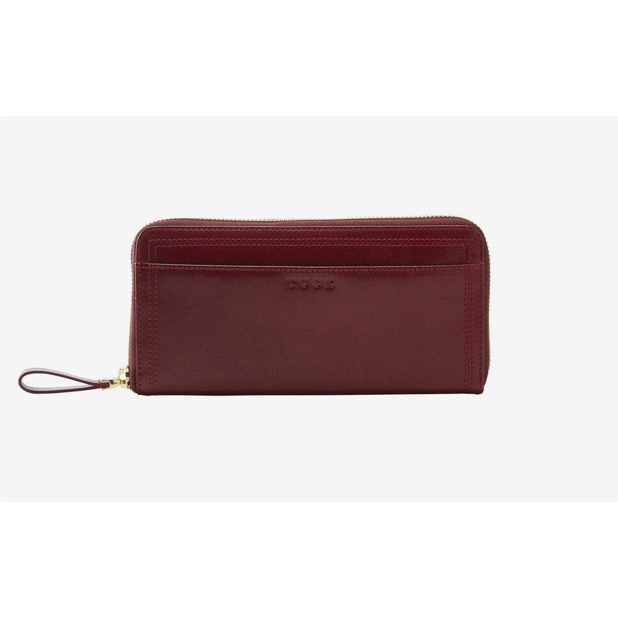 Kent Single Zip Wallet