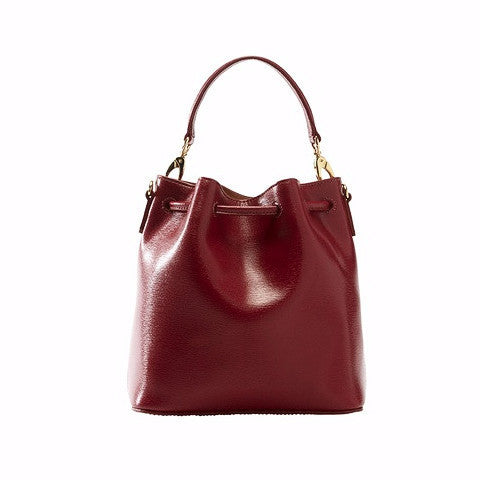 Madison Billie Small Bucket Bag
