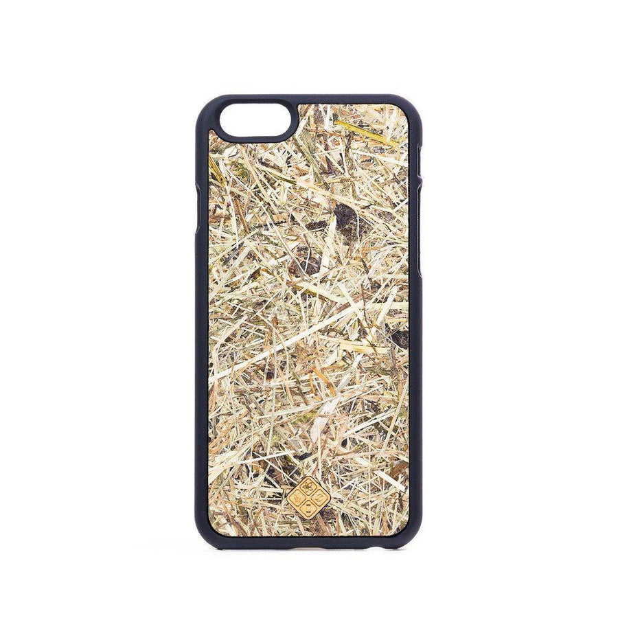 MMORE Organika Alpine Hay Phone case-Men - Accessories - Tech Accessories - Phone Cases-MMORE Cases - Ziga Lunder s.p.-Black-iPhone 5/5S/SE-Très Fancy