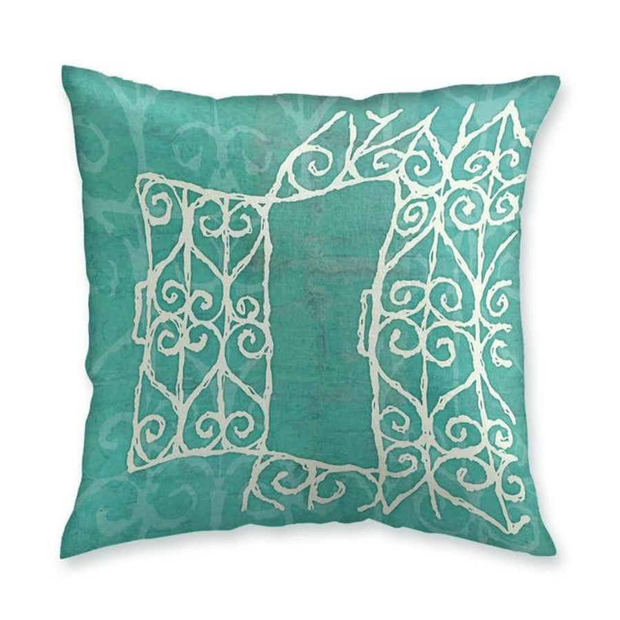 Morocco-Home - Pillows & Throws-Home Interiors by Kbalkarran-Très Fancy