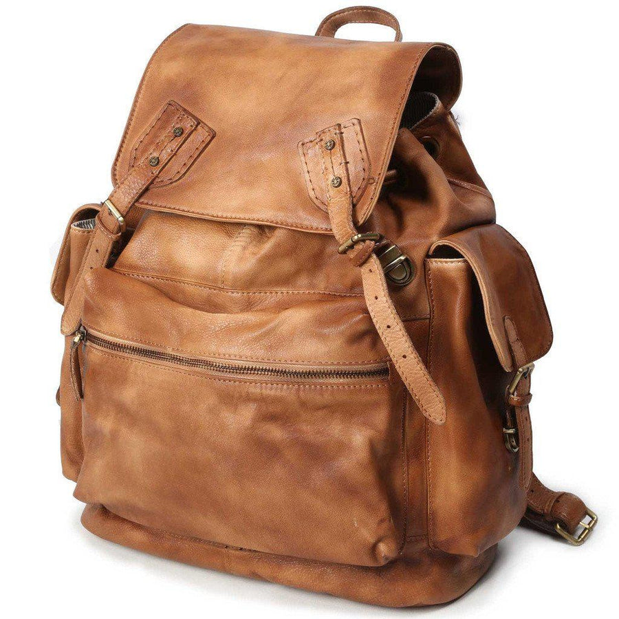 More Lane Inc-Moto Backpack-Women - Bags - Backpacks-Très Fancy - Duty Free Canada, Worldwide shipping