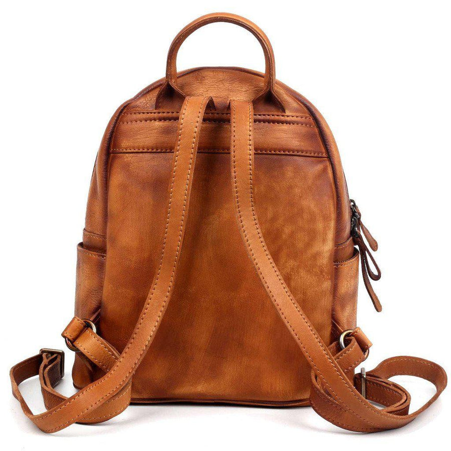 More Lane Inc-Petti Pack Backpack-Women - Bags - Backpacks-Très Fancy - Duty Free Canada, Worldwide shipping