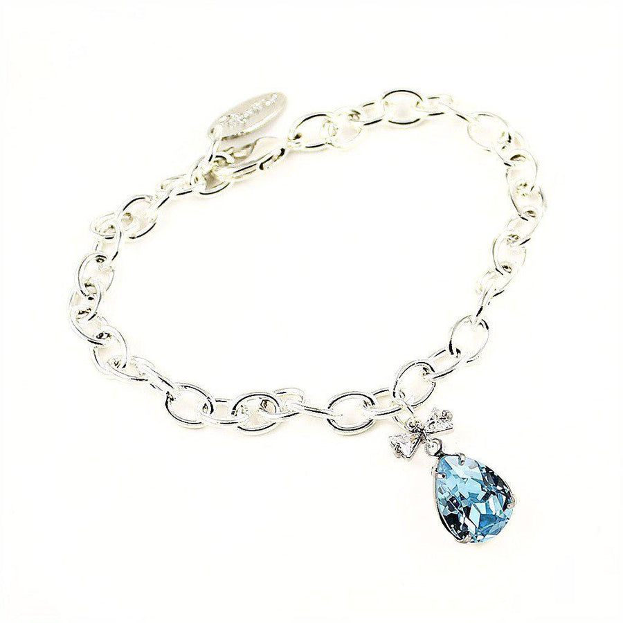 Cynthier-Sabrina Bracelet, clear-Women - Jewelry - Bracelets-Très Fancy - Duty Free Canada, Worldwide shipping