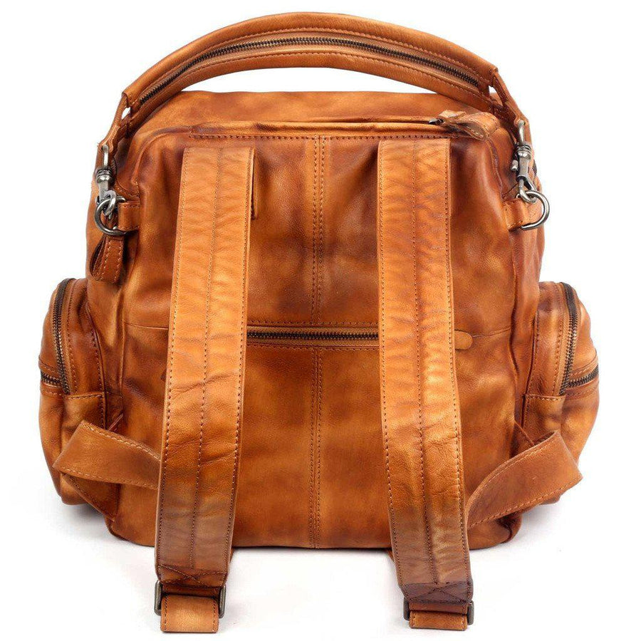 More Lane Inc-Spring Lark Backpack, Chestnut-Women - Bags - Backpacks-Très Fancy - Duty Free Canada, Worldwide shipping
