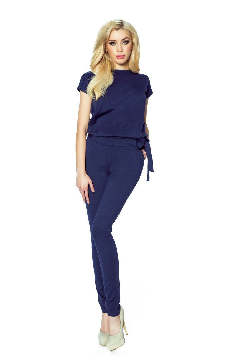 Suit 76875 Bergamo, Playsuits and Jumpsuits for Women, Bergamo, Très Fancy, blue, L, , , 76875, [fashion_accessories_online_shopping_canada]