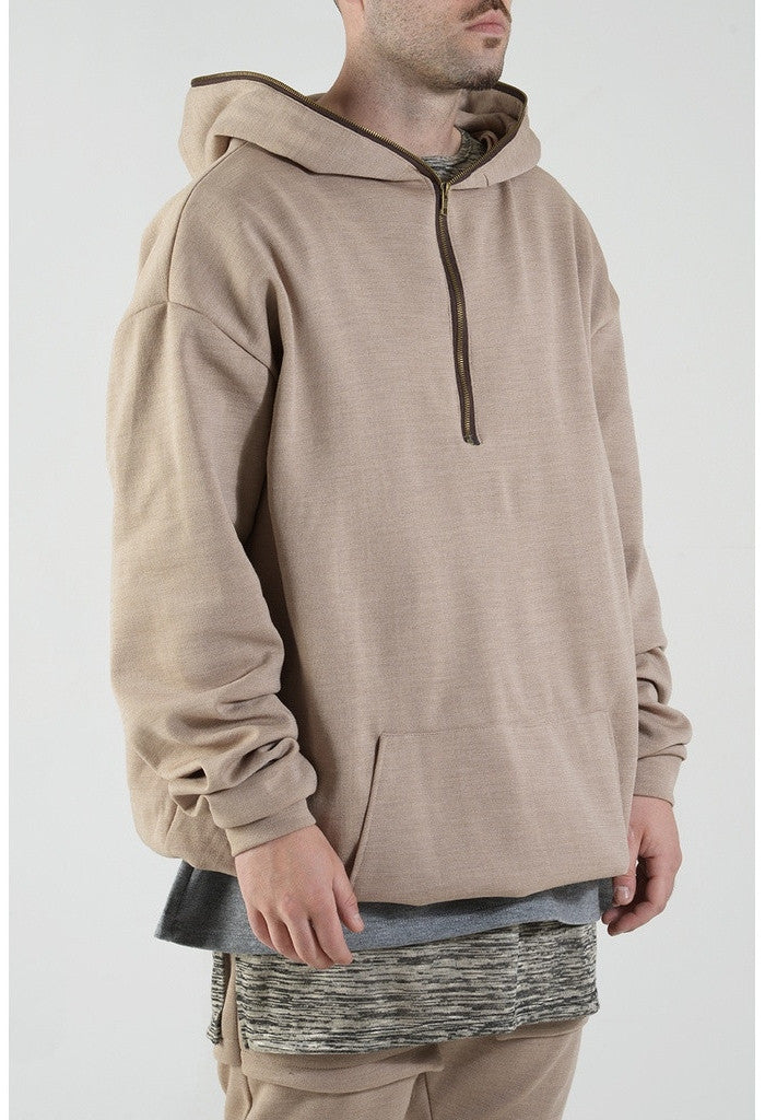The Hoodie-Men - Apparel - Sweaters - Pull Over-Je Suis Moi-TRESFANCY
