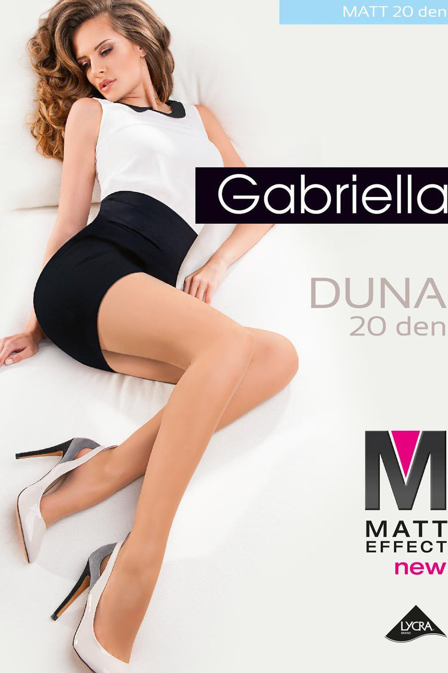Tights 42214 Gabriella