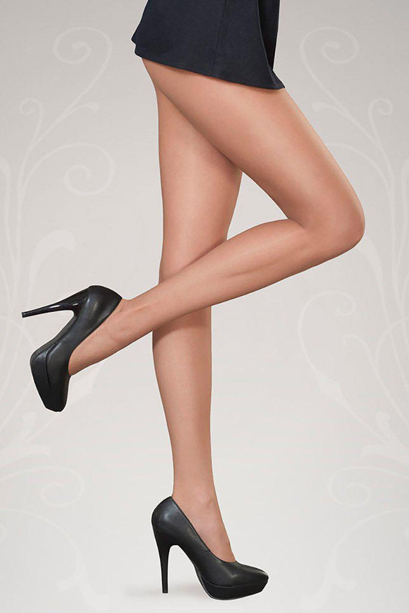 Tights 71540 Gorteks-Hosiery & Legwear, Stockings and Tights for Women-Gorteks-TRESFANCY