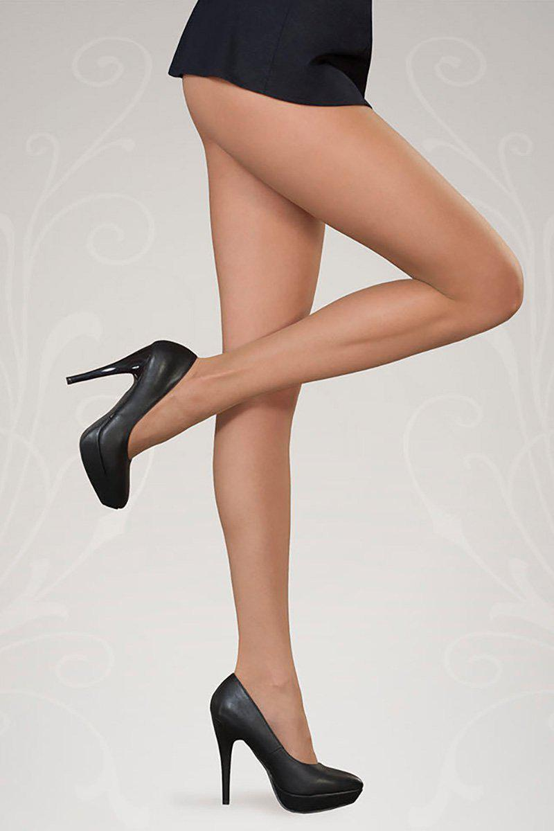 Tights 71542 Gorteks-Hosiery & Legwear, Stockings and Tights for Women-Gorteks-TRESFANCY