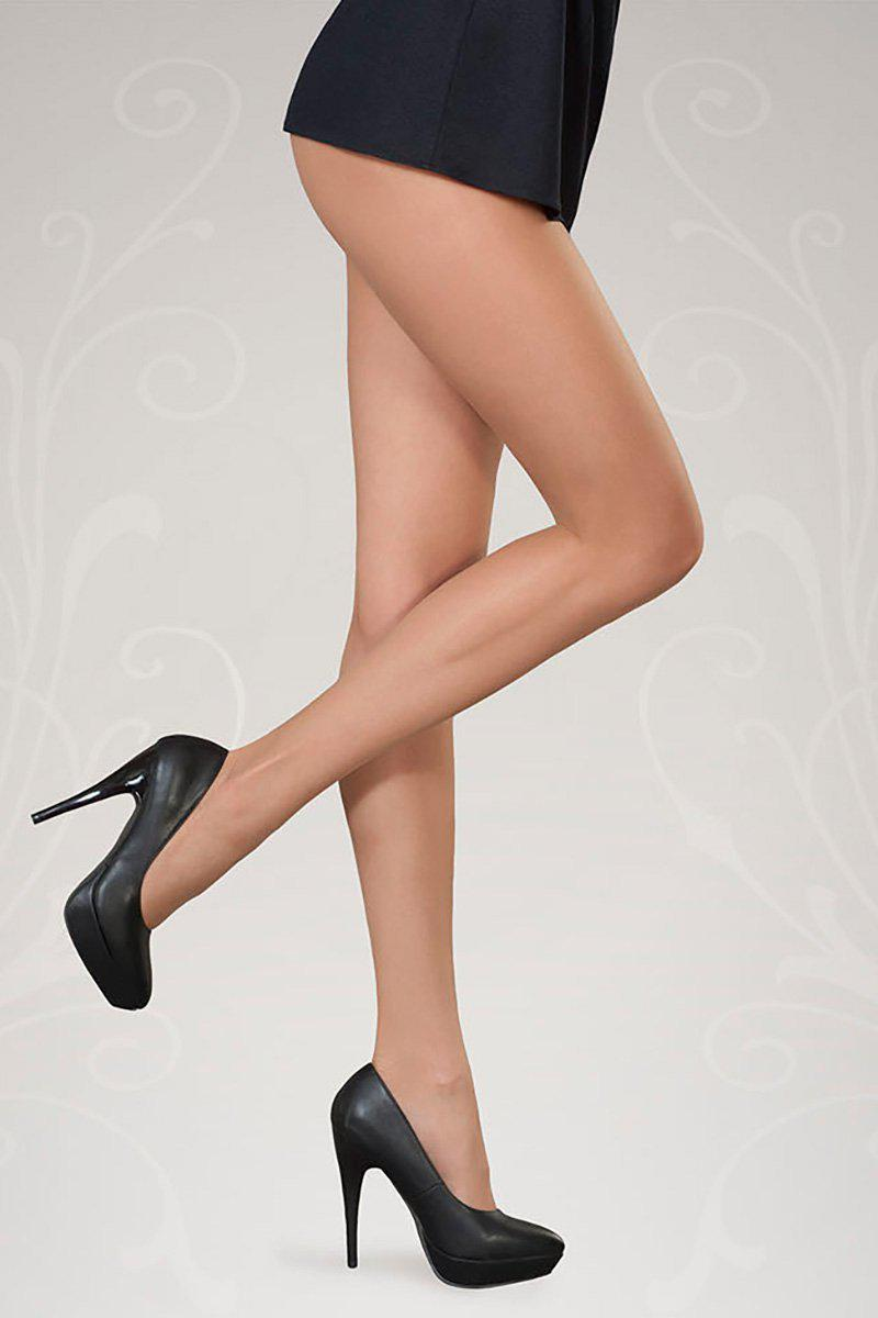 Tights 71543 Gorteks-Hosiery & Legwear, Stockings and Tights for Women-Gorteks-TRESFANCY