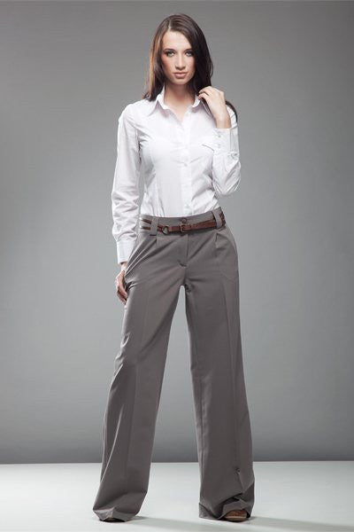 Trousers 10540 Nife-Formal Trousers for Ladies-Nife-TRESFANCY