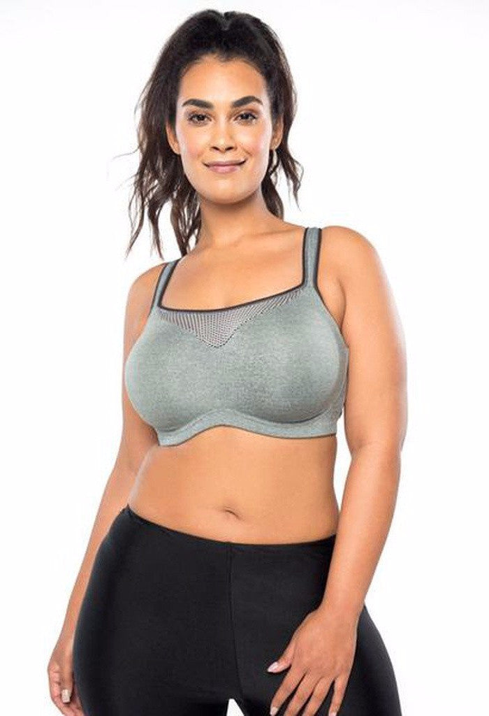 Ultimate Fit Underwire Sports Bra-Women - Apparel - Lingerie and Sleepwear - Bras-Curvy Couture-TRESFANCY