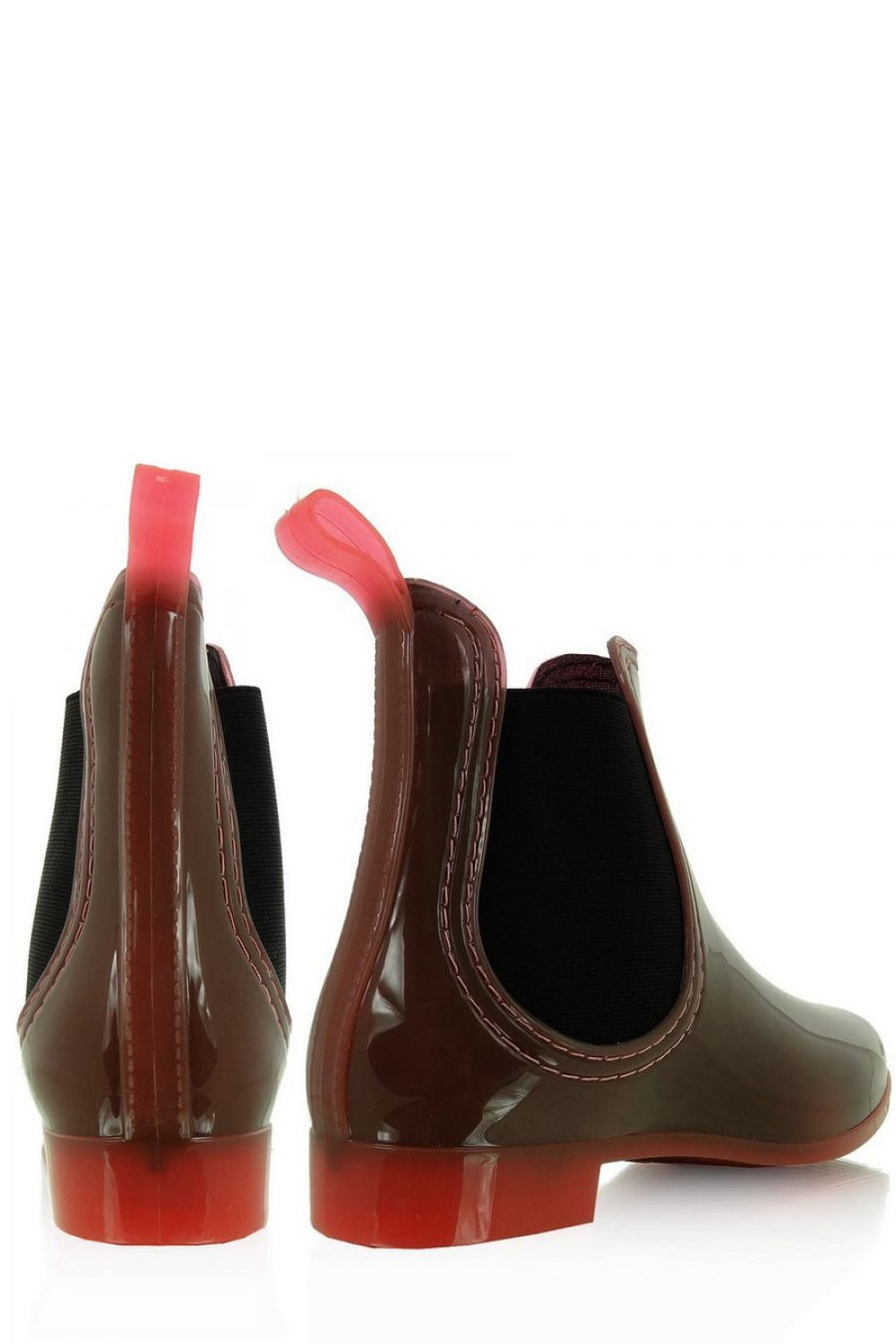 Wellingtons 31987 Heppin-Women`s Ankle Boots & Booties-Heppin-pink-37-Très Fancy