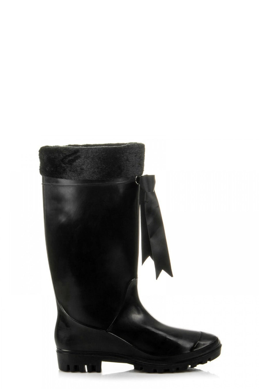 Wellingtons 66511 Zoki-Over the Knee High Boots, Thigh High Boots-Zoki-black-39-Très Fancy