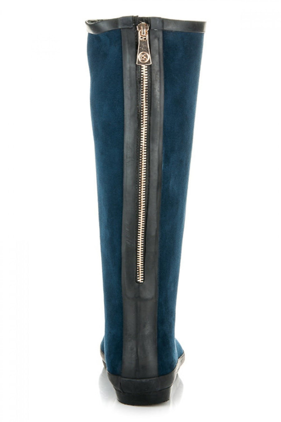 Wellingtons 70905 Zoki-Over the Knee High Boots, Thigh High Boots-Zoki-blue-38-Très Fancy