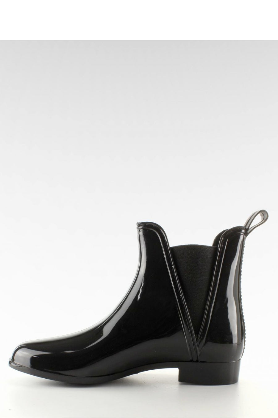Wellingtons 74639 Inello-Women`s Ankle Boots & Booties-Inello-black-36-Très Fancy