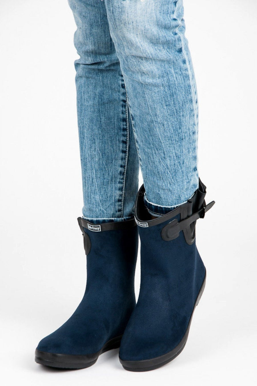 Wellingtons 78585 Zoki-Over the Knee High Boots, Thigh High Boots-Zoki-blue-36-Très Fancy