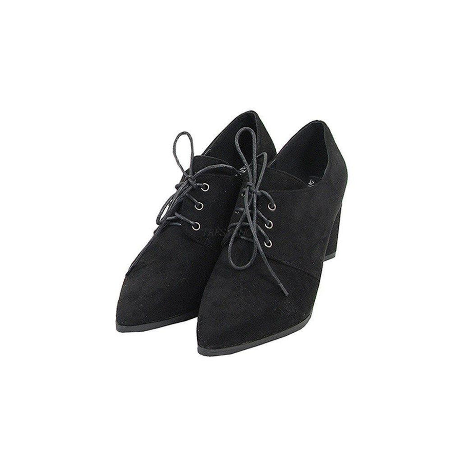 Wilshire Elf Booties, Women - Shoes - Booties, Her Velvet Vase Inc, Très Fancy, Grey, , , , J-138-GRY-EU39, [fashion_accessories_online_shopping_canada]
