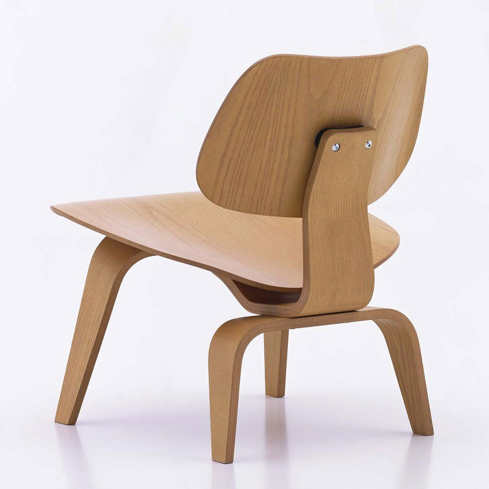 Vitra Charles & Ray Eames LCW Chair