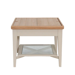 OH Maison Coast Storage Coffee Table