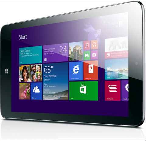 Tablette Neo Windows 10