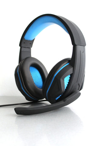 Casque Gamer MG670 MV Lightning